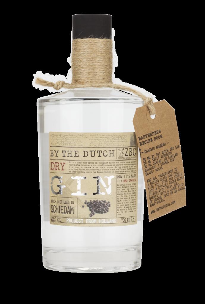 ByTheDutch-Gin