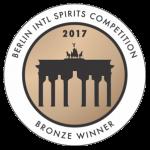 Berlin Intl Spirits Comp 2017