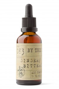 Ginger Bitters 5cl