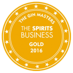 GIn Masters 2016