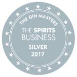 Gin Masters 2017