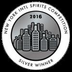NY Intl Spirits Comp. 2016