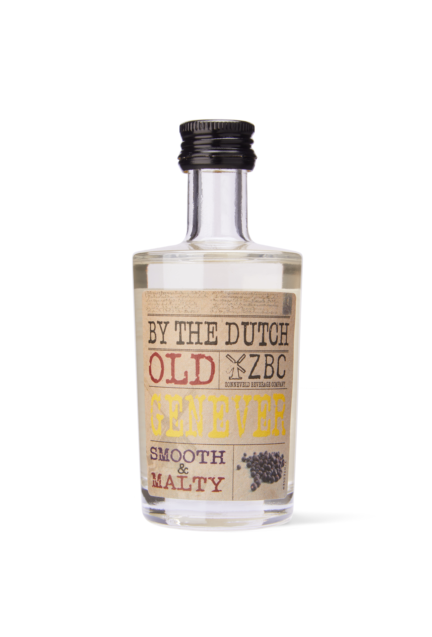 Old Genever 5cl (miniature)